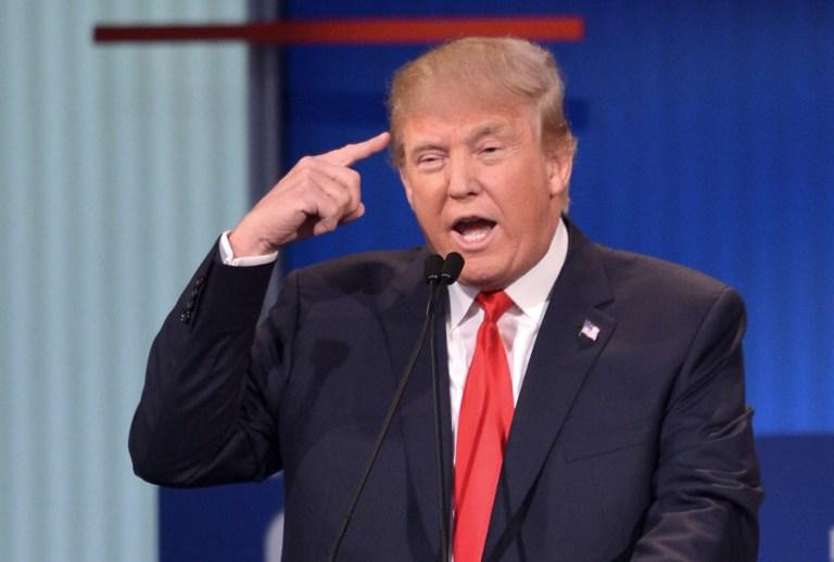 ترامب يقول إنه سيأمر بإقامة مناطق آمنة في سوريا