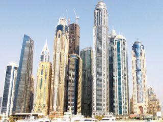 نحو 40 % من التكلفة التشغيلية لمباني الإمارات للكهرباء والماء
