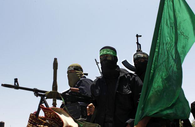 حماس تتوعد بفتح أبواب جهنم على الاحتلال إذا أقدم على العدوان