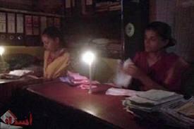 الكهرباء تنقطع عن أغلب محافظات مصر
