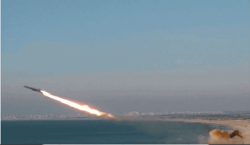 تقارير إسرائيلية: حماس طورت صاروخا جديدا بقدرات تدميرية هائلة