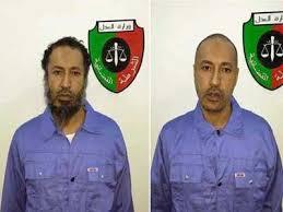 الساعدي القذافي يكشف سيناريو انقلاب في ليبيا ويتهم الإمارات بالتورط