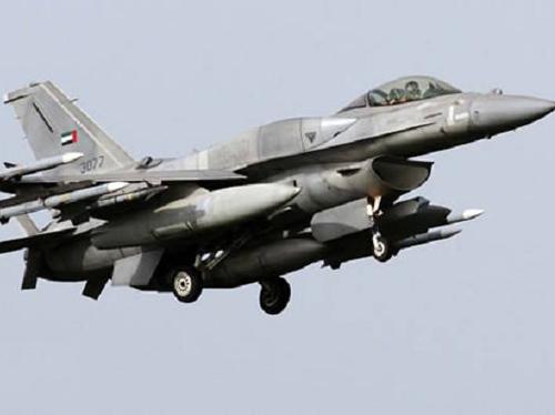 القصف الإماراتي لليبيا يطرح تساؤلات ويبحث عن أجوبة