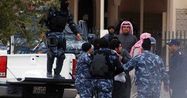 الكويت تحتجز مواطنا دافع عن فكر داعش