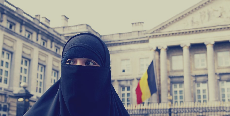 محكمة نمساوية تؤيد فصل مسلمة من عملها بسبب النقاب