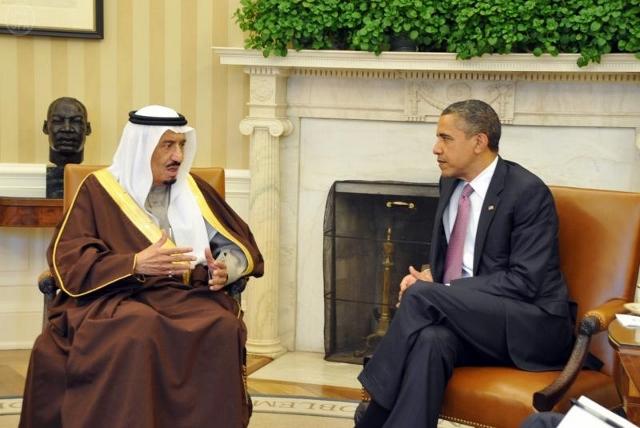 أوباما يزور السعودية الثلاثاء المقبل للقاء العاهل الجديد