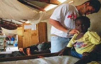 أطباء بلا حدود: 6 أشهر على أقل تقدير للسيطرة على ايبولا