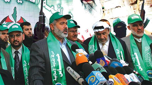 حماس تتهم الحكومة الفلسطينية بـالتضليل والإهمال المتعمد