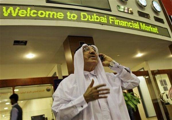سوق دبي المالي يرتفع وسط استمرار تحسن السيولة