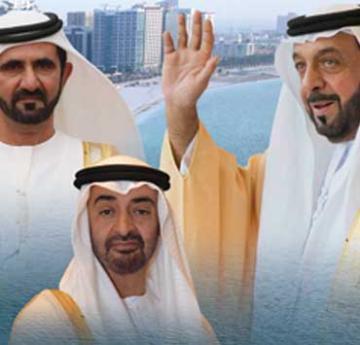 كاتب بريطاني: قائمة الإمارات آخر خطوة لمحاربة الإسلام السياسي
