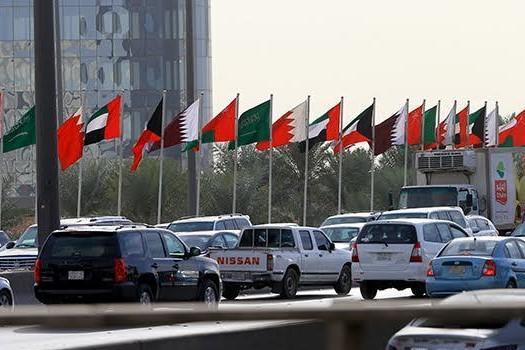 سفير عُماني: أزمة الخليج أعادت رسم خريطة المنطقة الاقتصادية