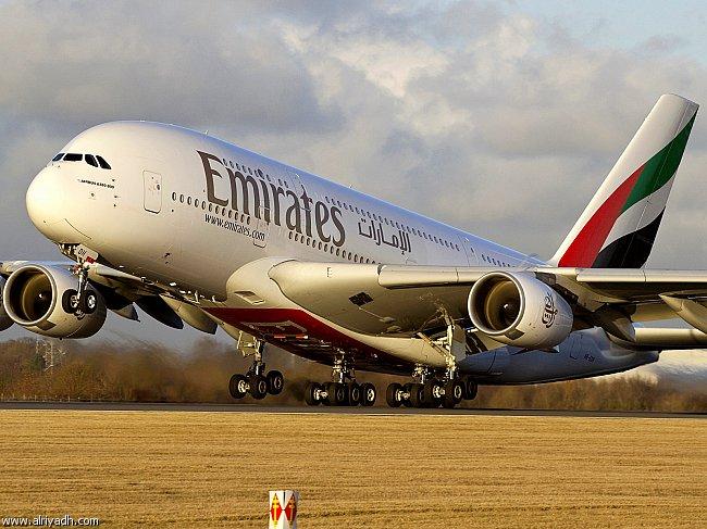 طيران الإمارات تبرم عقد صيانة مع جنرال إلكرتيك بـ 13 مليار دولار