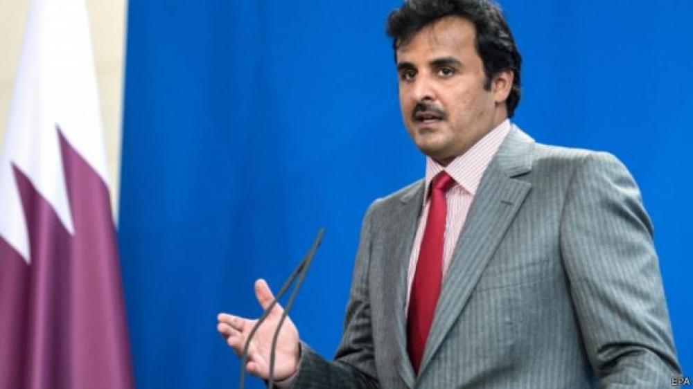 قطر تنفي تقديم أي دعم لمنظمات إرهابية