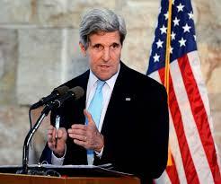 كيري: أي ضربة ايرانية لـداعش في العراق ستكون ايجابية