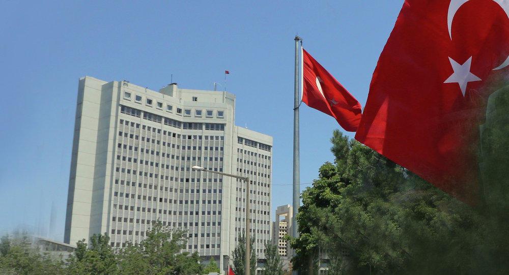 تركيا: الاعتداء على البعثات الدبلوماسية السعودية في إيران غير مقبول