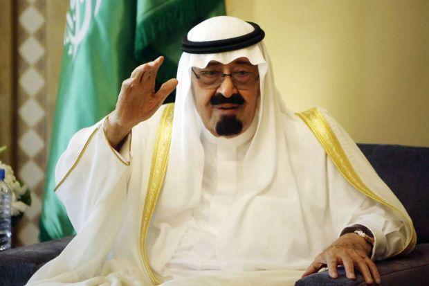 بعد وفاة الملك.. المعارضة السعودية تطالب بحكومة دستورية
