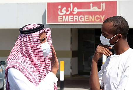 وفاتان و16 إصابة جديدة بـ كورونا في السعودية