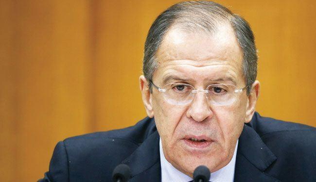 لافروف متراجعاً: روسيا لم تتهم تركيا بشراء نفط داعش