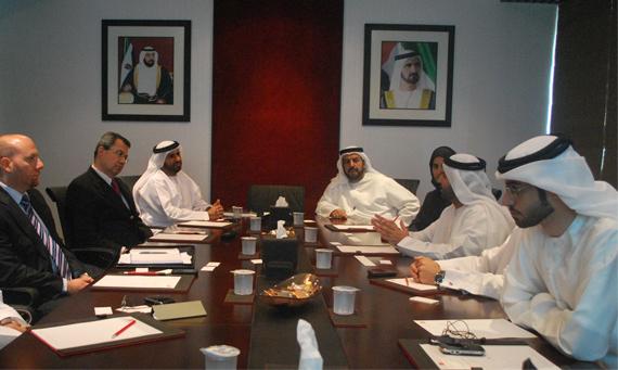 حكومة دبي تسدد التزامات بقيمة 7,1 مليار درهم
