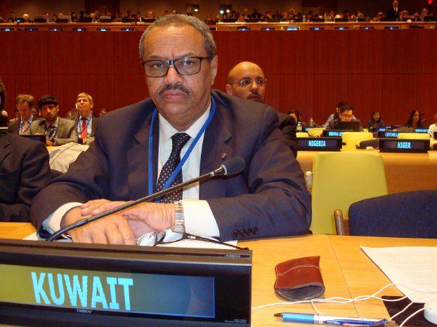 الكويت تؤكد على ضرورة إخلاء المنطقة من السلاح النووي