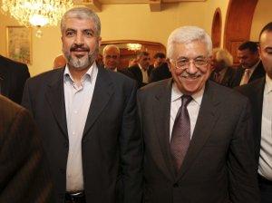 الرئيس عباس يزف نجله بالدوحة ومشعل أبرز المدعوين