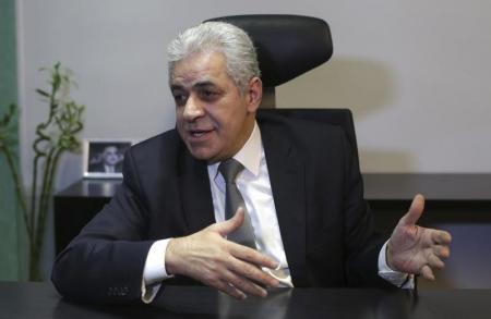 الانتخابات المصرية تتهم صباحي بمخالفة الضوابط
