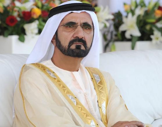 محمد بن راشد: الإسلام دين السلام والمحبة والعدل والتسامح