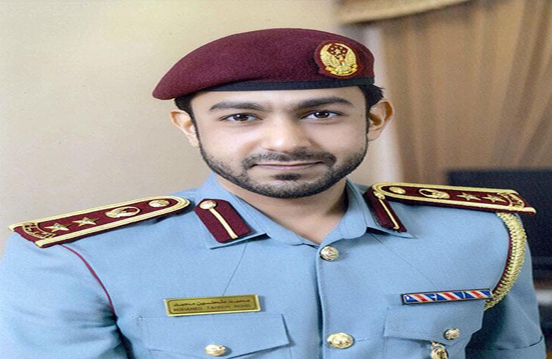 شرطة أبوظبي تناقش إعداد استراتيجية المعرفة