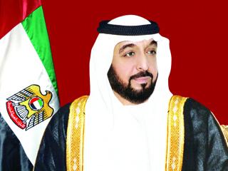 رئيس الدولة يعين علي الشامسي نائبا للأمين العام  للأمن الوطني