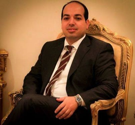 أحمد معيتيق يؤدي اليمين القانونية رئيسا لوزراء ليبيا