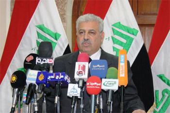 محافظ نينوى: تشكيل إقليم للسنة في العراق ضرورة ملحة