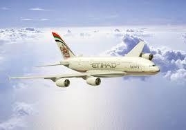الاتحاد للطيران تسعى لشراء حصص في الشركات الأوروبية