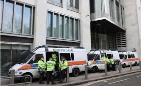 لندن: إعادة استجواب المتهمين بالاعتداء على شقة التميمي