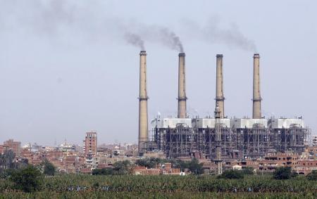 6 مليارات دولار مساعدات الخليج البترولية لمصر في 10 أشهر