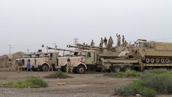 نيويورك تايمز: وصول صواريخ إيرانية إلى تكريت يزيد التوترات الطائفية