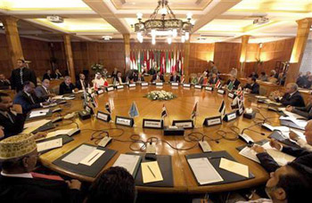 اجتماع طاريء للجامعة العربية الأربعاء