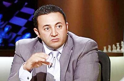 حقوقي مصري يعلق على بيان مجلس التعاون