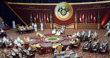 اجتماع وزراء المالية الخليجيين في الكويت اليوم