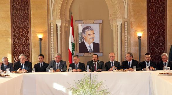 لبنان يطالب حزب الله بالانسحاب من سوريا
