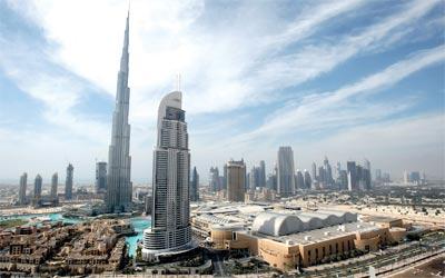 الإمارات الثامنة عالميًا في الرفاه المادي