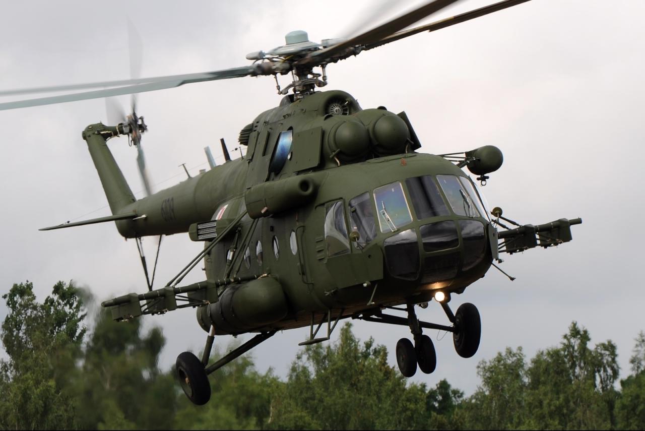 مصرع 19 شخصاً في تحطم مروحية شمالي روسيا