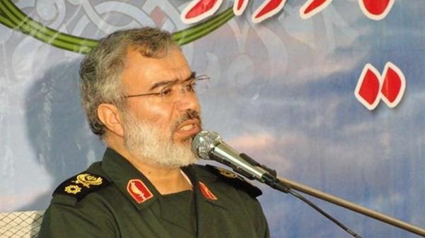 إيران: قادرون على تدمير أي سفينة أميركية في خمسين ثانية 