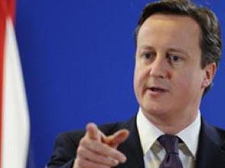 لندن  تلوح بتشديد العقوبات على روسيا