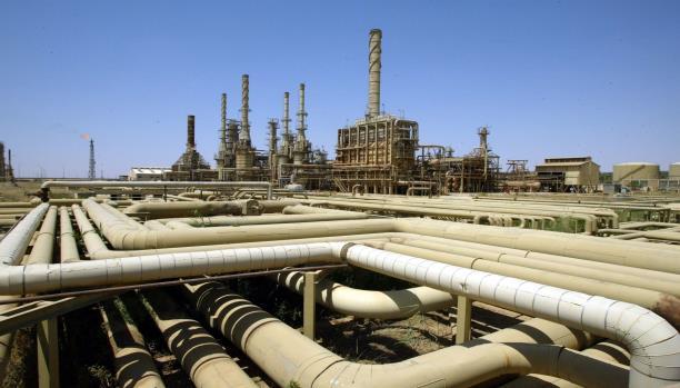 إقليم  كردستان  العراق يستورد البنزين من الإمارات