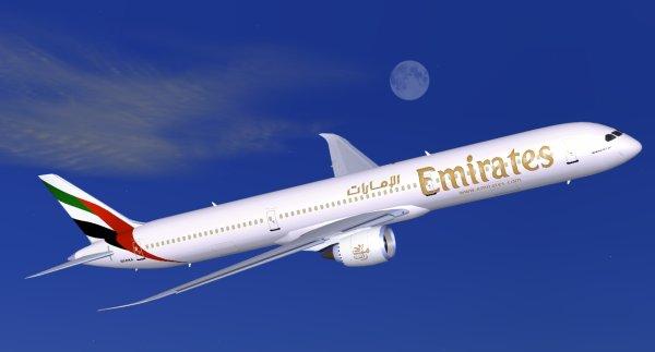 70 رحلة أسبوعيًا لطيران الإمارات إلى أفريقيا