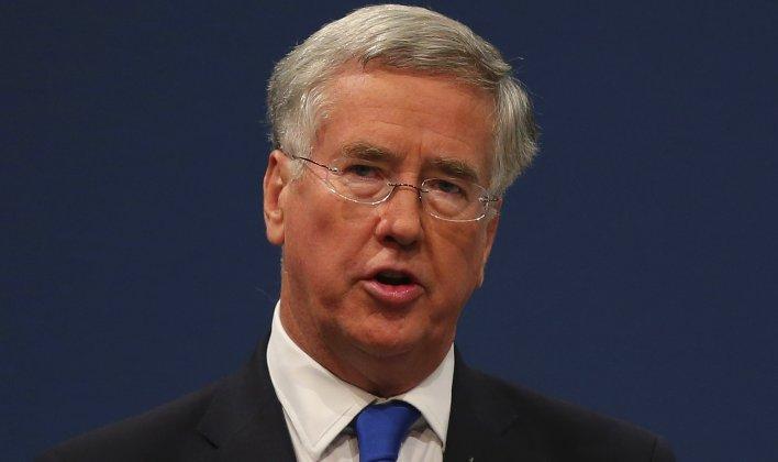 وزير الدفاع البريطاني: سندافع عن الخليج كما فعلنا سابقاً في الكويت