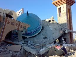 ميليشيات الحوثي في اليمن تقصف مسجدا غربي البلاد