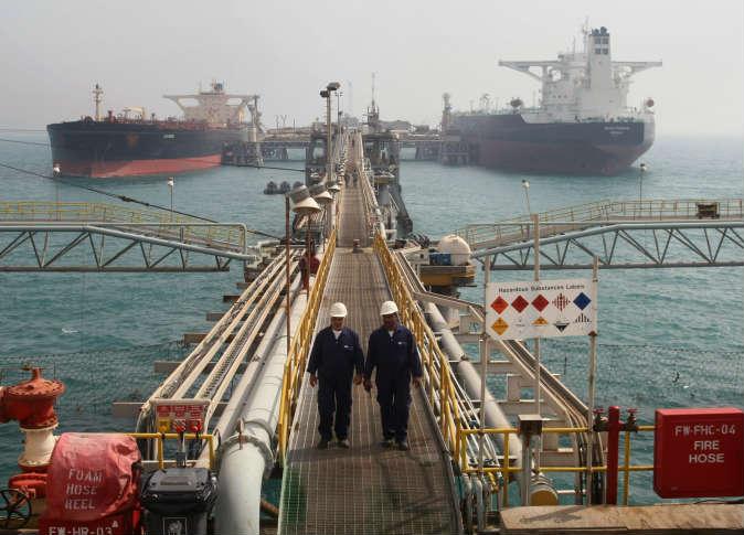 السعودية تزيد انتاجها من النفط الخام
