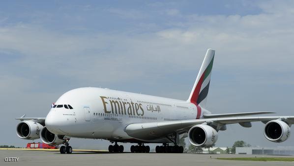3,3 مليارات درهم أرباح سنوية لـ طيران الإمارات