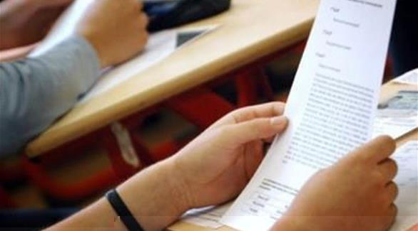 نيابة دبي تحقق مع موظف سرّب أوراق الإمتحانات
